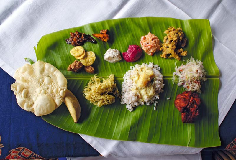 Massagekurs Indien